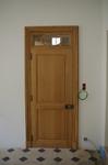 Porte intérieure XVIIIème